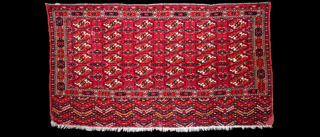 Galerie Turkmen Er And Of Fine Antique Oriental Rugs San Antonio Texas